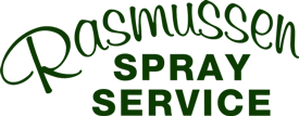 Rasmussen Spray Service